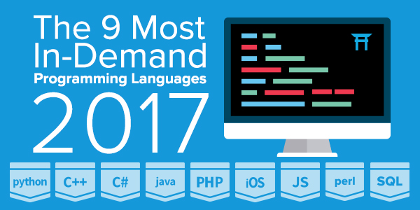 برنامه نویسی سال ۲۰۱۷ | یادگیری عمیق